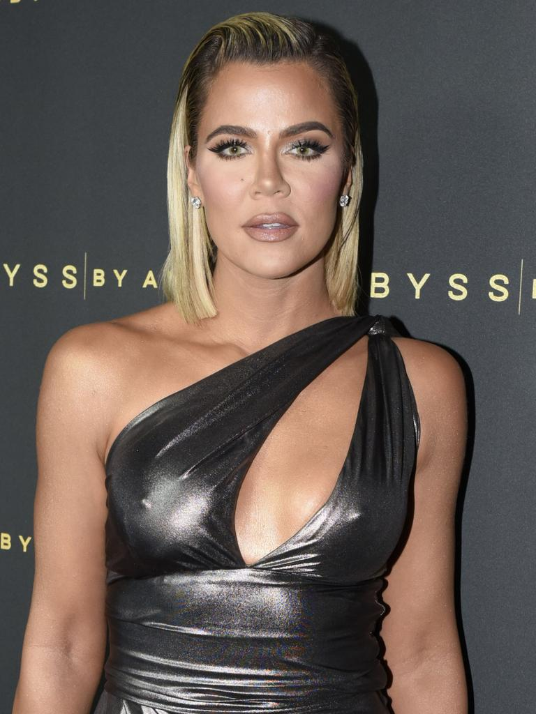 Khloe is apparently devastated by the show ending. Picture: Getty Images