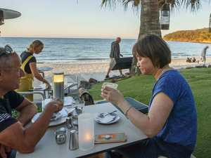 Council has appetite to approve Coast eatery upgrade