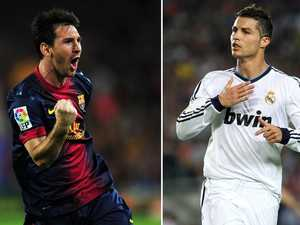 Messi, Ronaldo's eye-watering riches revealed