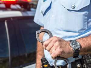 'Disgraceful': Drink driver sack taps officer during arrest