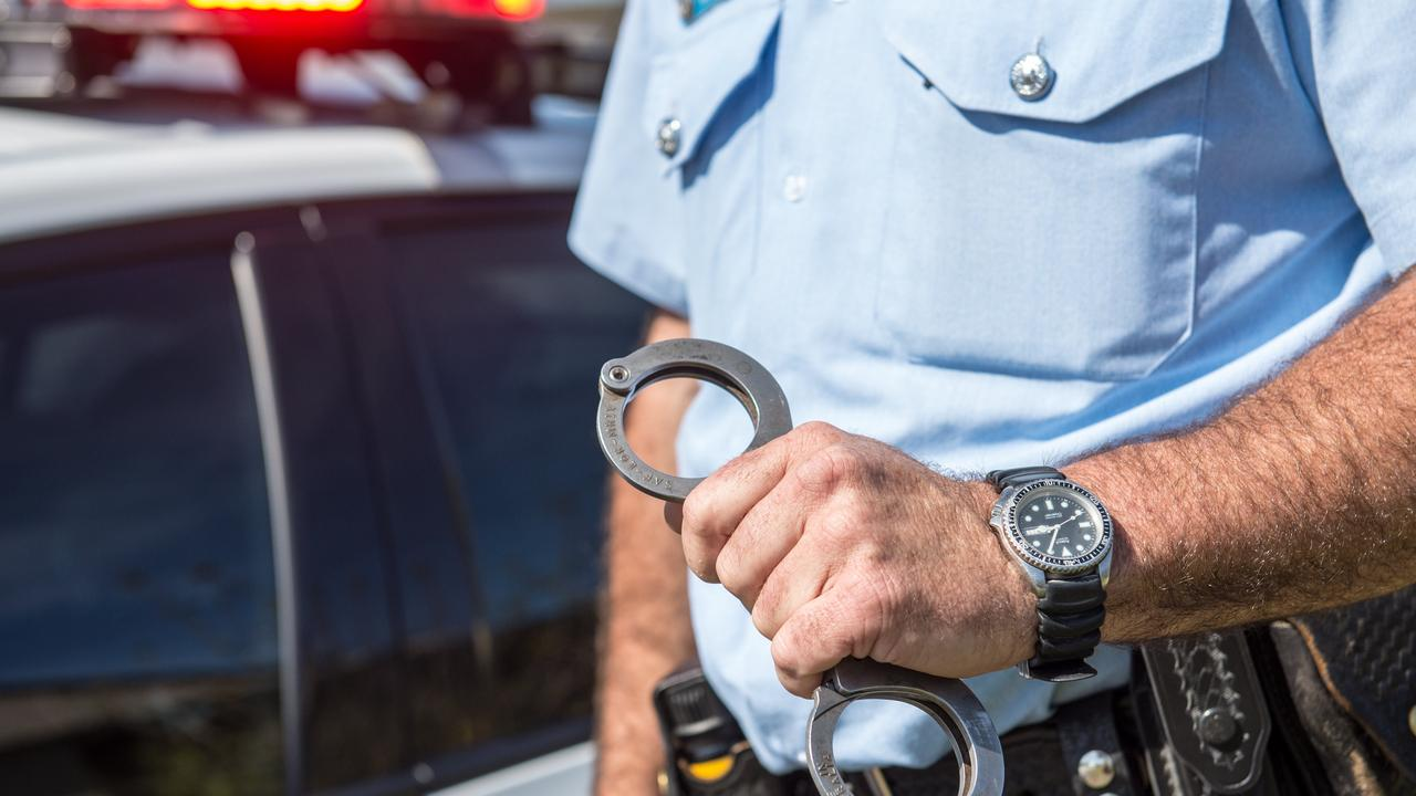 Jeremy Sandberg pleaded guilty in the Caloundra Magistrates Court to driving under the influence.