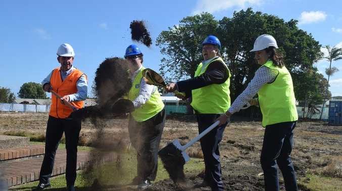 'Heart and soul' of Proserpine is one step closer
