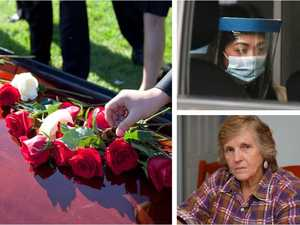 Mourners could safely attend funerals: Experts