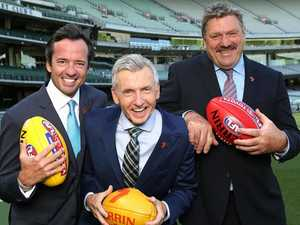 Channel 7's commentary decision torched