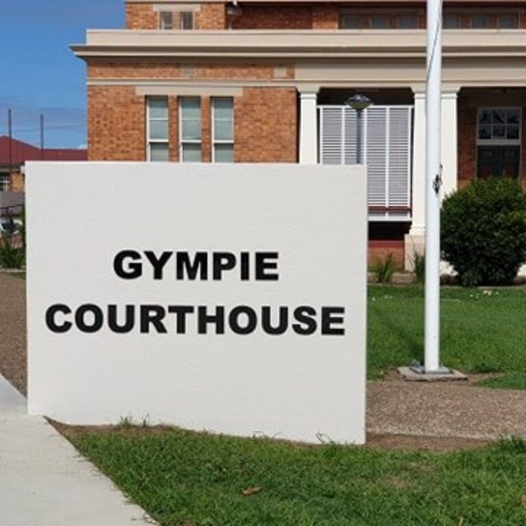 District Court begin will run for two weeks in Gympie, beginning today.