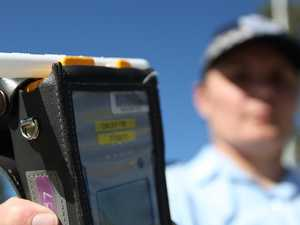 CQ miner cops drink-driving penalty on the chin