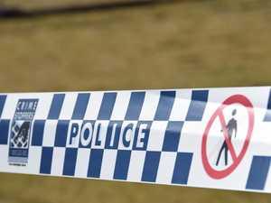 ATM ripped from CQ pub in destructive crime spree