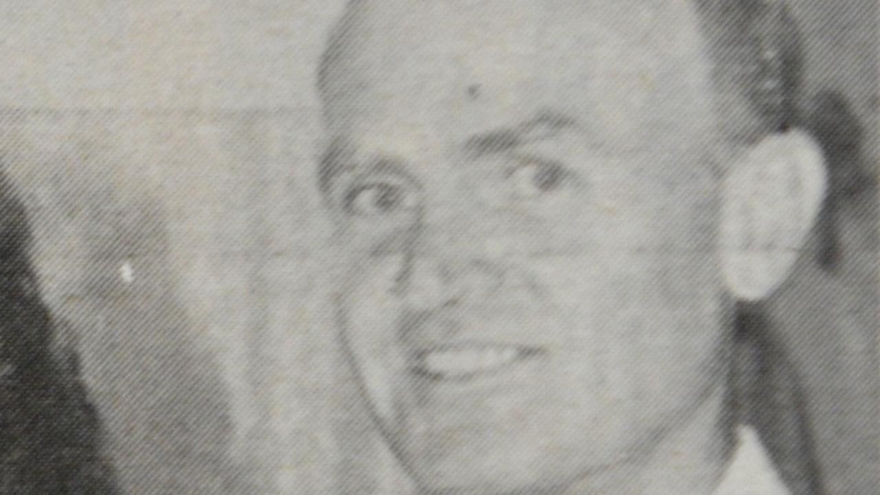 Kenneth Boody