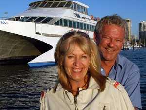Tourism empire unravells