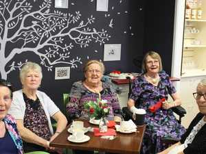 PHOTO GALLERY: New cafe big win for vulnerable residents