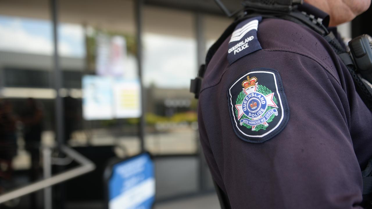 MACKAY CRIME: Police appealing for information on recent car thefts. Picture: Zizi Averill