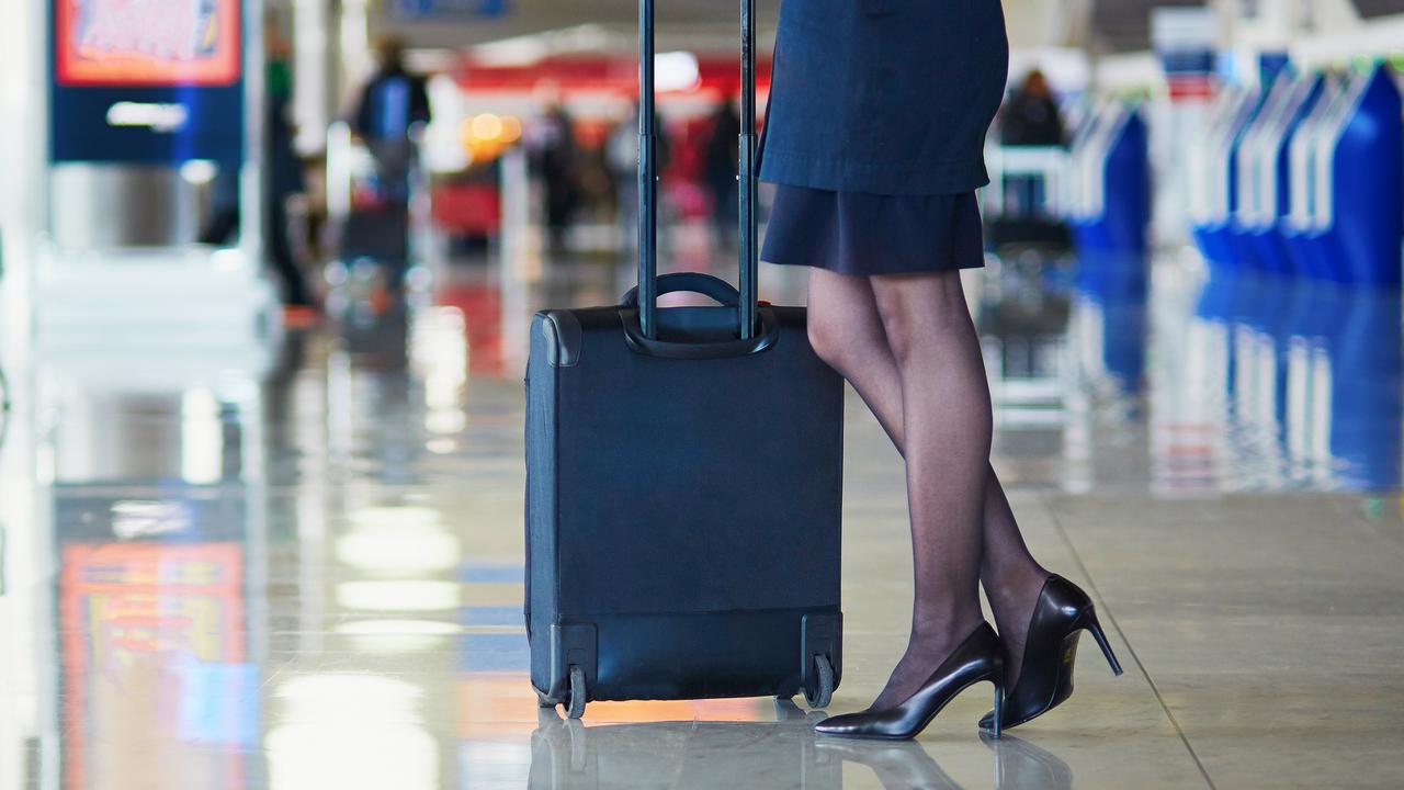 "Two flight attendants are taking their boss to court, say they were overlooked for ""plum"" flights with VIPs in favour of younger, blonder crew."