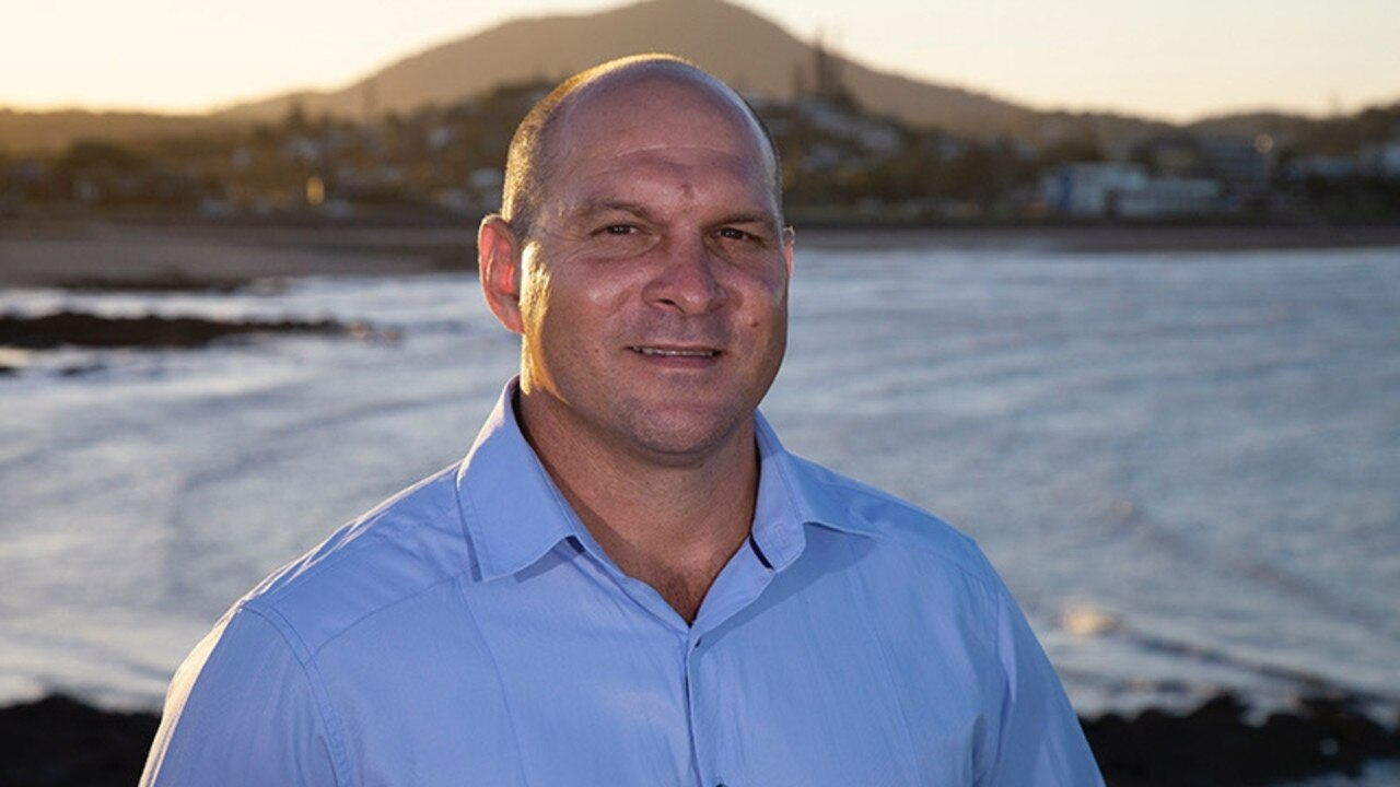 One Nation's candidate for Keppel Wade Rothery was not convinced that the latest polling was truly reflective of tight election race in Keppel.