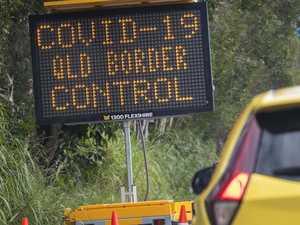 Qld may slash threshold for NSW border reopening