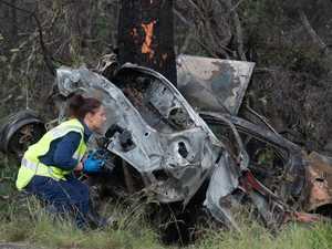 FIERY FATAL: Police reveal identity of Iluka crash victim