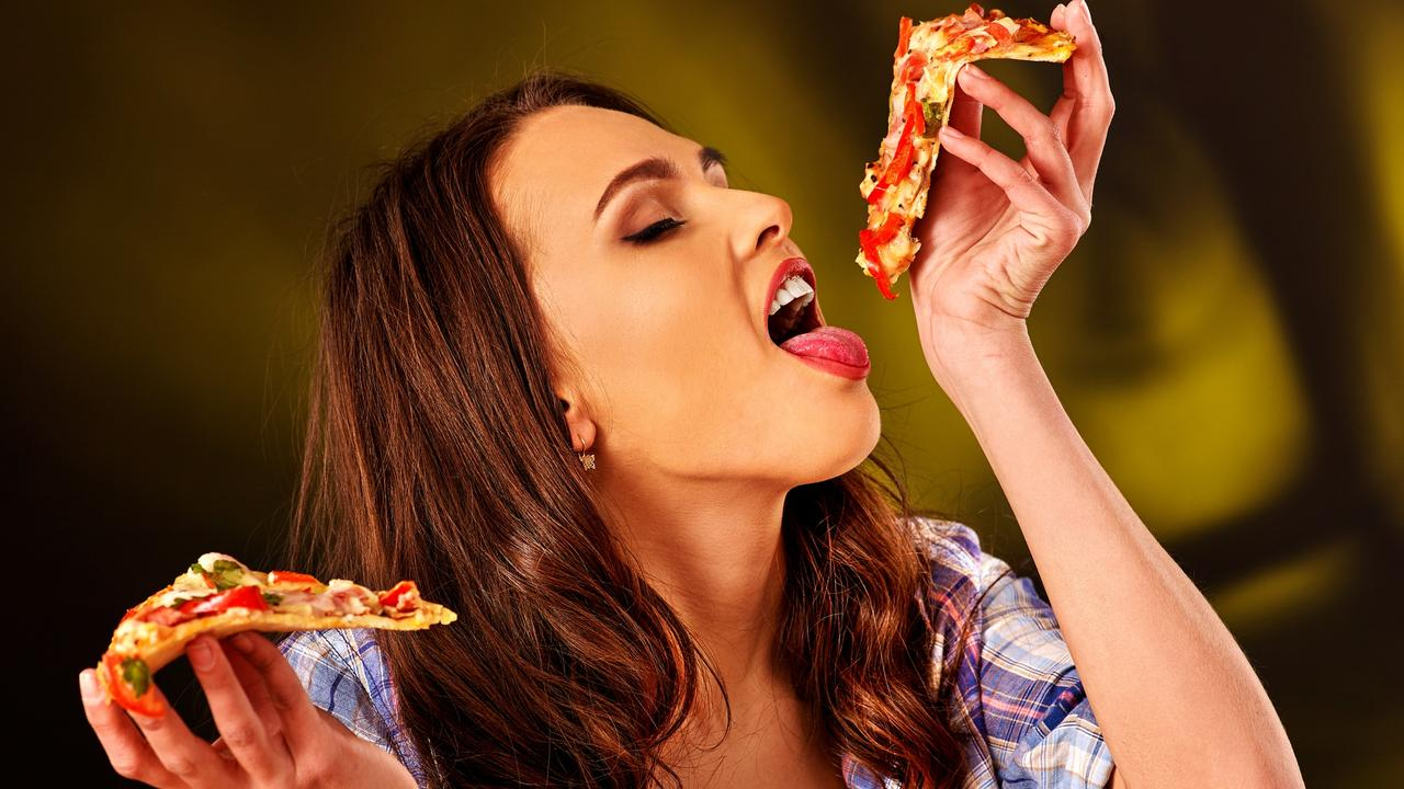 Eat more pizza for a good cause? Yes please.
