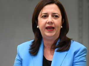 Premier pays $528k for voter feedback on COVID restrictions