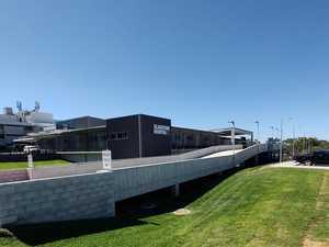 Gladstone University Hospital to be established