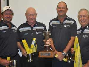 Team scores big win in Robinson Cup