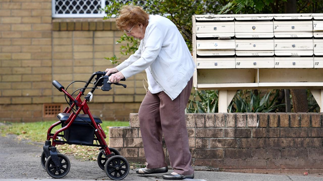 Baby Boomers could be asked to sell the family home when they die to pay for aged care costs under a new plan to slap a death tax on seniors.