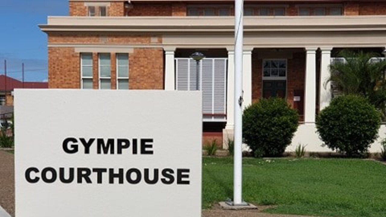 District Court is running for two weeks in Gympie.