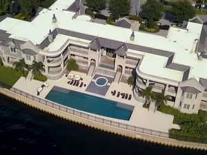 Star selling insane $39 million mansion