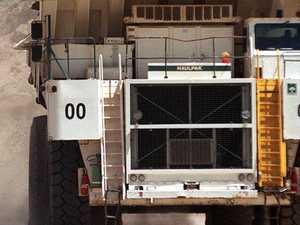 Tender released to run 2.5m-tonne Darling Downs coal mine