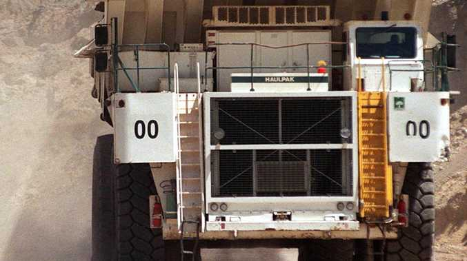 Tender released to run 2.5m-tonne Darling Downs coal mine