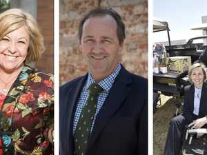 POWER 100 2020: Toowoomba's most influential people – 90-81