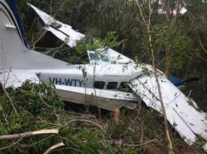 Why this seaplane crashed with 11 people on-board