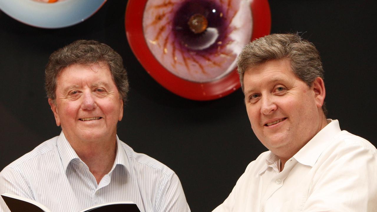Trevor St Baker and Philip St Baker
