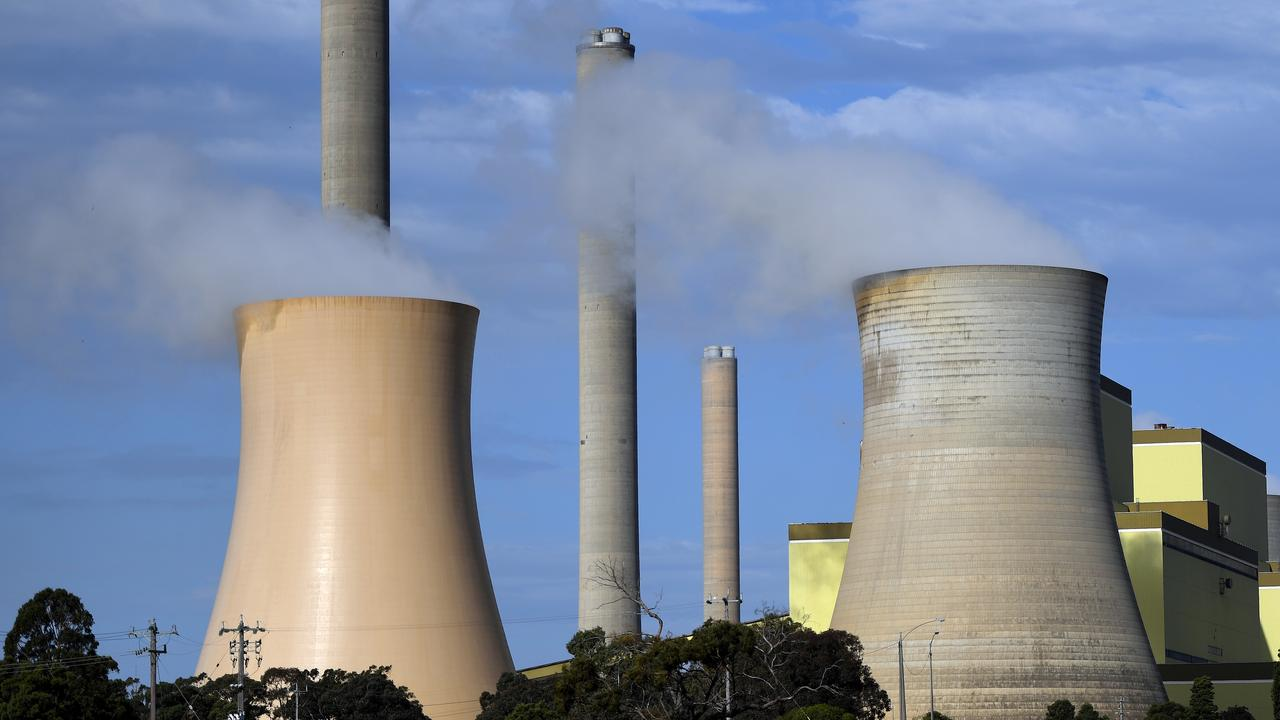 Scott Morrison to reveal $1.6bn plan for new energy technologies