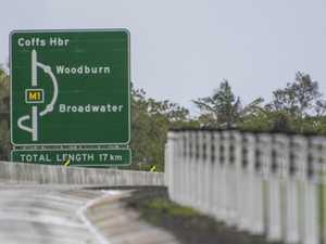 New Pacific Highway interchanges to open tonight