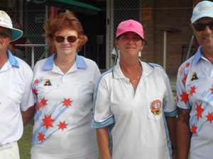 Weather impacts Cooloola Bowls comp