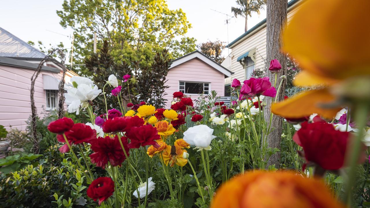 Garden For Good.