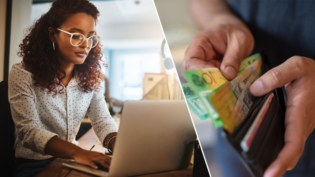 More than 900,000 Queenslanders have a claim to shares of a whopping $160 million trove of unclaimed money. SEARCH YOUR NAME IN THE DATABASE