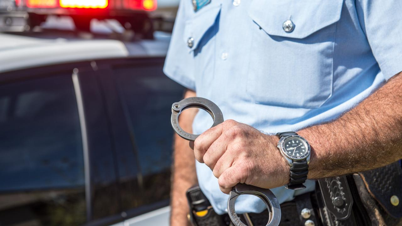 A Proserpine man injured two police officers when he struggled with them while being removed from a property. Photo: File