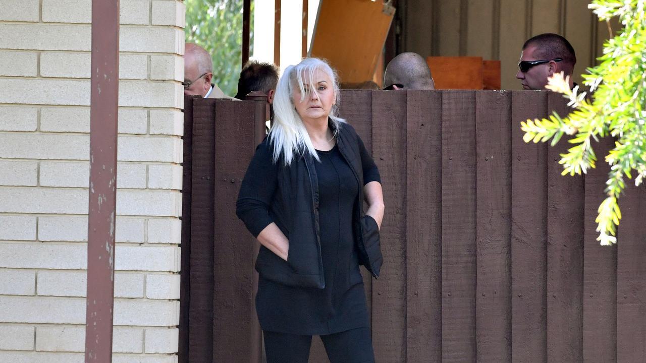 Poisoning murderer Wendie-Sue Dent. Picture: AAP Image/Sam Wundke