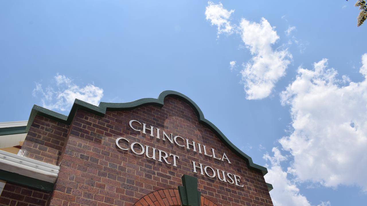 NAMED: Chinchilla Magistrates Court List - September 17. Pic: Kate McComack