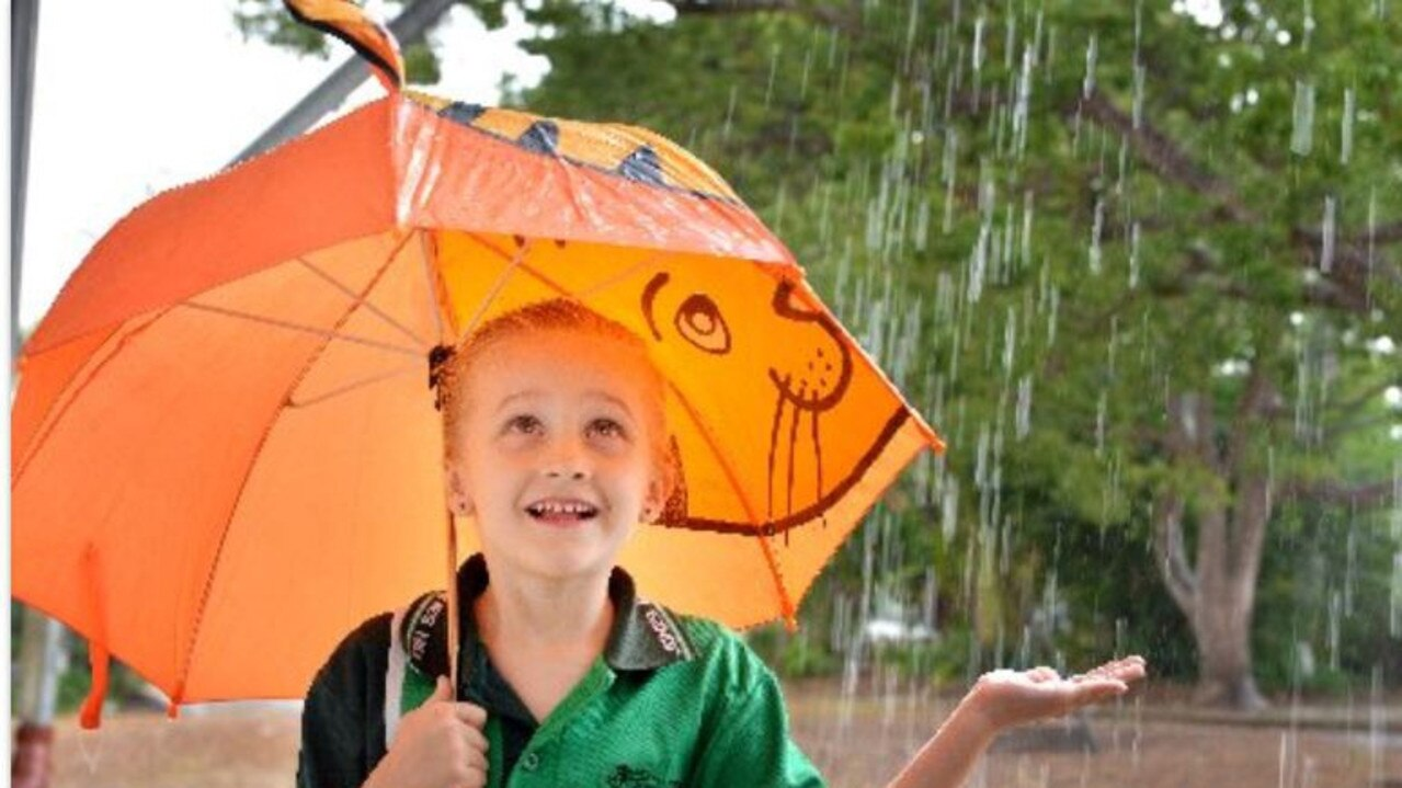 Above average rainfall is predicted for Central Queensland with the 70 per-cent chance of a La Nina eventuating.