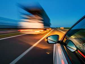 Most of us are speeding on the roads