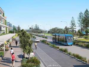 Ratepayers fork out $6.3m to get Coast transport moving