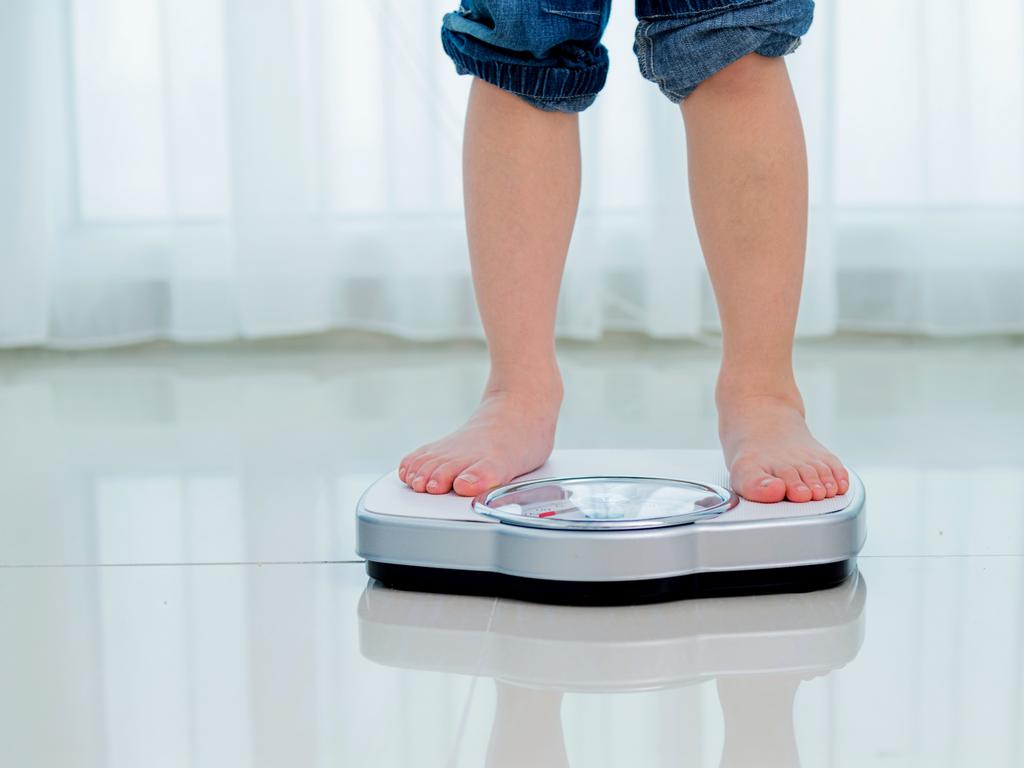 Trainers have been taught to look out for excessive body checking and weighing.