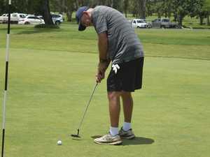 Proserpine golfers nab top spots in stableford