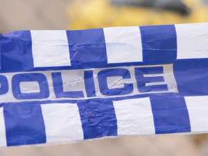 Tradie's kind act after boy stabbed in Redbank Plains park
