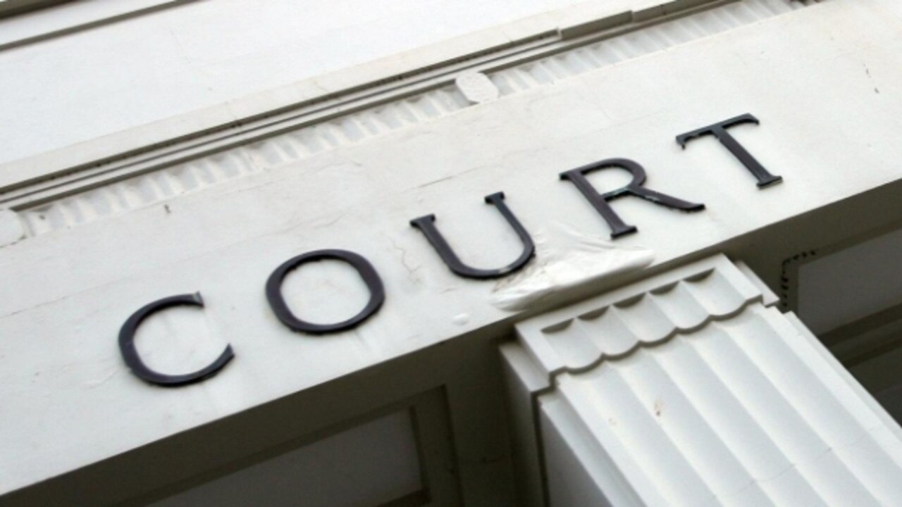 Daily Magistrates Court list for Rockhampton