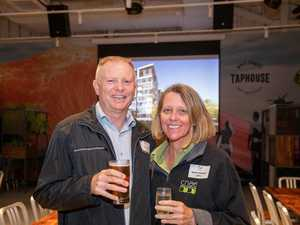 All smiles at Oceanus buyer function