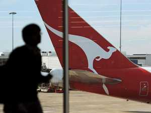 Qantas launch $787 'border-free' flight