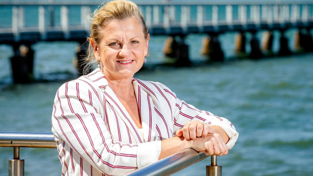 Redlands Mayor Karen Williams has demanded more information. File picture