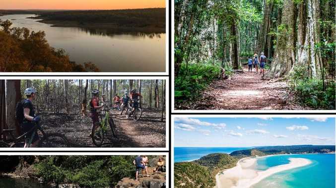 20 things to do these school holidays around the region